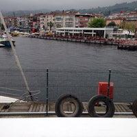 Photo taken at Martı by Elif G. on 6/6/2014