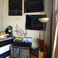 Photo taken at Infinite Soups by Marguerite G. on 9/9/2013