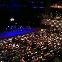 Photo taken at De Doelen by Peter v. on 11/25/2012