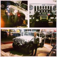 Photo taken at Larry H. Miller Chrysler Jeep Avondale by Larry H. Miller Chrysler Jeep Avondale on 2/19/2015