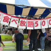 Photo taken at JAこま野 在家塚直売所 by Eiichi M. on 7/23/2017