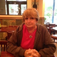 Photo taken at The Greek Cafe by Bill O. on 8/23/2014