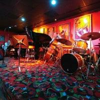 Photo taken at Heidi's Jazz Club by Jason H. on 6/19/2016