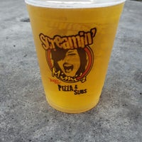 Photo taken at Screamin Mimi's Pizza And Subs by Jason H. on 8/31/2016