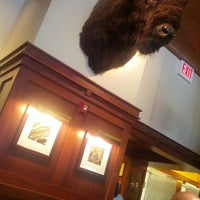 Photo taken at Ted's Montana Grill by Michael W. on 5/21/2013
