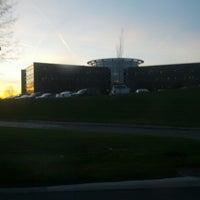 Photo taken at GTB by Michael W. on 12/5/2012