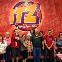Photo taken at iT'Z Family Food & Fun by Robert M. on 7/20/2014