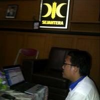 Photo taken at DPD PKS KBB by Iman S. on 5/6/2013