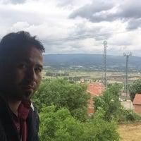 Photo taken at Tepeköy by Seçkin D. on 5/22/2016