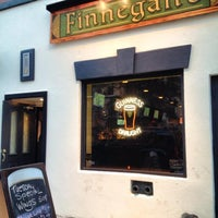 Photo taken at Finnegan's Pub by Finnegan's Pub on 9/21/2013