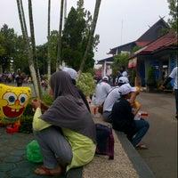 Photo taken at Pemda Banjar by haninn d. on 3/9/2014