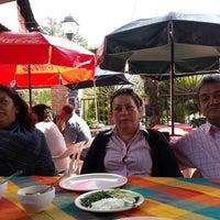 Foto tomada en Los Arcos, Barbacoa por Francisco A. el 2/23/2014