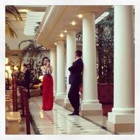 3/1/2013 tarihinde Андрей А.ziyaretçi tarafından Lobby Bar'de çekilen fotoğraf