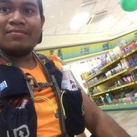 Photo taken at Petronas Batu 9 by Syed Shafwan Redhauddin on 7/13/2016