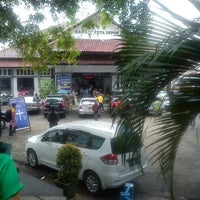 Photo taken at Samsat Depok by hajar d. on 5/18/2013