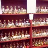 Photo taken at İksir Perfum's by Büşra A. on 4/2/2015