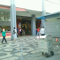 Photo taken at Shopping Avenida Central by Marco C. on 12/19/2012