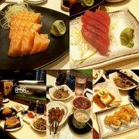 Photo taken at Senki Japanese Restaurant by Kelton Tyrrell T. on 1/21/2017