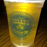 Photo taken at Kelly's Westport Inn by Jaclyn H. on 3/9/2013