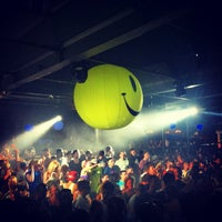 Photo taken at Space Ibiza by Patricia M. on 8/12/2013