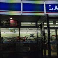 Photo taken at ローソン 五戸上市川店 by yskz76 on 4/14/2014