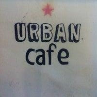 Das Foto wurde bei Gorila.sk Urban Space von Ondro A. am 9/25/2013 aufgenommen