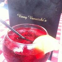 Photo taken at Vinny Vanucchi's by Jeremie M. on 5/11/2012