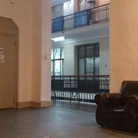 Photo taken at Instituto Profesional de Arte y Comunicación Arcos by Mario R. on 6/7/2012