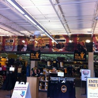 Photo taken at Sun Devil Campus Stores-Tempe Campus by Austin S. on 8/18/2012
