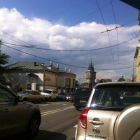 Photo taken at Rай by денис к. on 5/29/2012