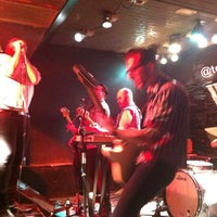 Foto tomada en Wurlitzer Ballroom por Carlos Elipe (Chilipe) I. el 2/17/2013