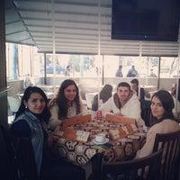 Photo taken at Cafe Hane by Kübra Ş. on 12/9/2013