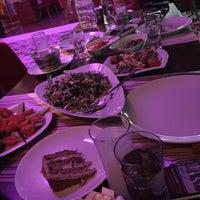 1/17/2018 tarihinde Berat K.ziyaretçi tarafından Liv Kitchen'de çekilen fotoğraf