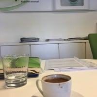 Photo taken at Garanti Bankası by Ersan T. on 7/13/2017