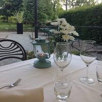 Photo taken at Opera Restaurant by Nicola L. on 10/1/2014