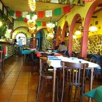 Foto tomada en Restaurante Tamarindo por Fede N. el 11/29/2013