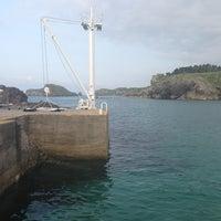 Photo taken at Puerto de Celoriu by Davi on 7/14/2013