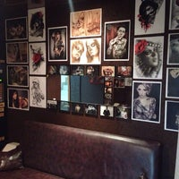 Photo taken at Tattoo Rooms ► Тату Смоленск by Михаил Т. on 8/27/2014