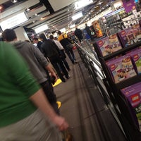 Photo taken at Fnac by Ludovic G. on 10/21/2013