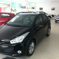 Photo taken at Tai Motors (Hyundai) by Leonardo M. on 12/3/2013