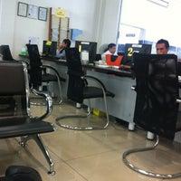 Photo taken at Proton Edar Service Centre by Sunny Tribe on 12/13/2012