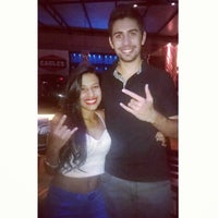 Photo taken at Eagles Bar e Music by Guilherme P. on 1/21/2015