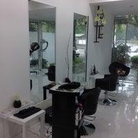 Photo taken at Hyper Hair & Beauty Salon by Hyper Salon S. on 9/19/2013