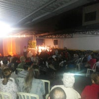 Photo taken at Waldorf Alecrim Dourado Centro Educacional by Flavio B. on 6/21/2013