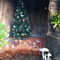 Photo taken at Chapel Of Mother Mary by Candice S. on 12/26/2012