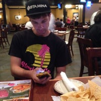 Photo taken at Los Cucos Mexican Cafe by Julian L. on 10/24/2013