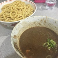 Photo taken at 麺屋白頭鷲 by Matuz on 5/13/2016