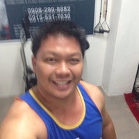 Photo taken at OPTIMAL HEALTH PROFESSIONAL SERVICES - Occupational, Physical & Manipulative Therapy Home Care Services 09209696746 by Noel O. on 10/24/2013