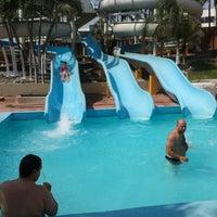 รูปภาพถ่ายที่ Hotel Chachalacas โดย Yayis S. เมื่อ 3/9/2014