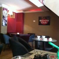 Photo taken at Best Of Café by Med Ali B. on 9/20/2013